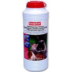 Îndepărtează mirosul din cuşca de rozătoare - 600 g