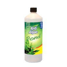 Anti Algae Pond, 1000 ml - soluție pentru îndepărtat algele