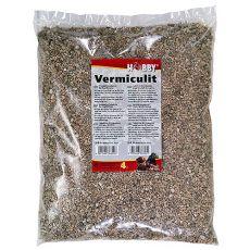 Substrat tropical pentru terariu  Vermiculit 4 L - 0-4mm