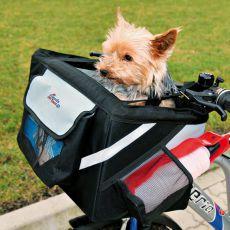 Geantă de bicicletă, pentru transportarea câinilor  38 x 25 x 25 cm