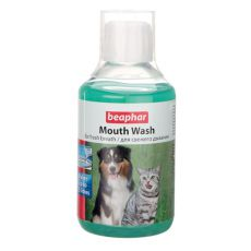 Apa de gura Beaphar pentru caini si pisici - 250 ml