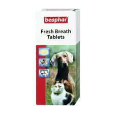 Tablete respiratie pentru caini si pisici 40 buc.