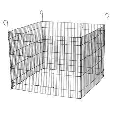 Țarc pentru câini PARK 2 - 80x100 cm