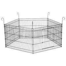 Țarc pentru câini PARK 1 - 60x80 cm