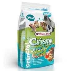 Snack Crispy 10kg - Hrană pentru rozătoare
