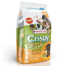 Crispy Snack Fibres 15 kg - hrană rozătoare