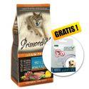 Primordial GF Adult Trout & Duck 12kg  + CADOU