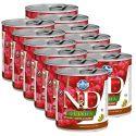 Farmina N&D dog QUINOA venison & coconut 12 x 285 g