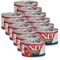 Farmina N&D dog Quinoa Digestion can 12 x 140 g