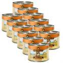 Conservă Wolfsblut Wide Plain Quinoa 12 x 200 g