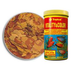 TROPICAL Vitality colour fulgi 11,2L 2kg