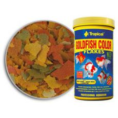 TROPICAL Goldfish colour flake 5L 1kg