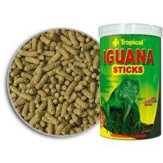 Hrană pentru iguane TROPICAL Iguana Sticks 1000ml/260g