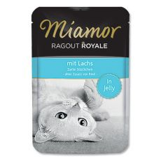 MIAMOR Ragout Royal Somon 100 g