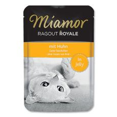 MIAMOR Ragout Royal 100 g - Pui