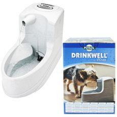 Fântână Mini dozatoare de apă pentru câini şi pisici - 1,2 L