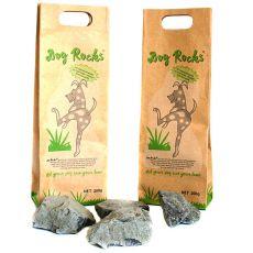 Roci minerale protecție gazon - Dog Rocks, 200g