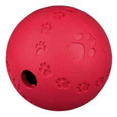 Minge de recompense pentru câini- cauciuc natural, 9 cm