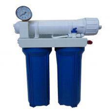 Instalație de osmoză inversă RO200 – (760 l la fiecare 24 ore)