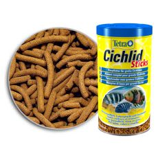 TetraCichlid Sticks 500ml