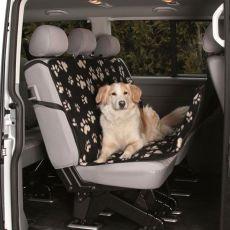 Husă auto pliabilă, pentru câini – 1,40 x 1,45 m