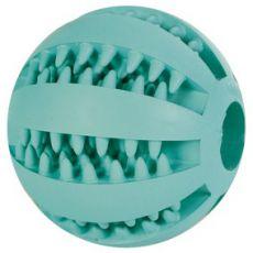 Jucărie pentru câine - minge mentolată, 5cm