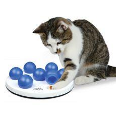 Jucărie strategică pentru pisici, 20cm