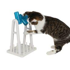 Jucărie strategică pentru pisici, 22x18x33cm