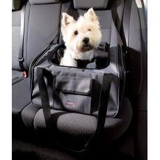Scaun auto pentru câini, 44x38x30 cm