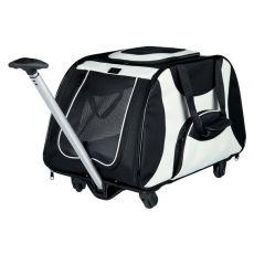 Geantă de transport pentru câini sau pisici, 34x43x67 cm