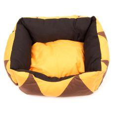 Culcuș de câine, S - 50 x 40 x 19 cm