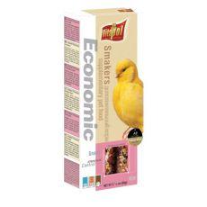 Vitapol Smakers Economic batoane pentru canari - 2 bucăţi
