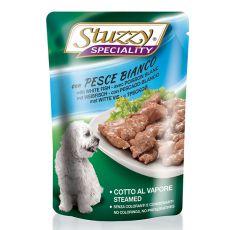Stuzzy Speciality Dog - Cod, 100 g