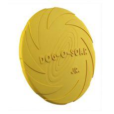 Disc zburător din cauciuc pentru câini - 24 cm