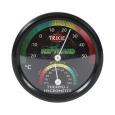 Termometru şi higroscop TRIXIE - analog