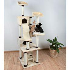 Ansamblu sisal etajat Adiva pentru pisici - 209cm