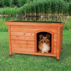 Cușcă pentru câini Natura S-M, 85 x 58 x 60 cm