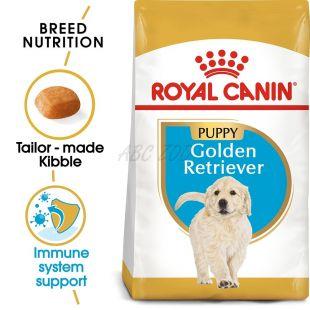 ROYAL CANIN GOLDEN RETRIEVER JUNIOR - 12kg