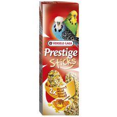 Batoane pentru peruşi Prestige Sticks 2 bucăţi - miere, 60g