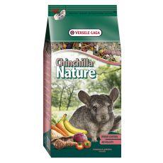 Hrană completă pentru chinchilla - Chinchilla Nature - 750 g