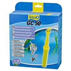 Tetratec GC 50 - tub aspirare acvariu