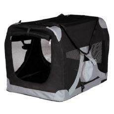 Box de luxe pentru transportarea câinelor - 50x50x70cm