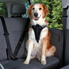 Centură de siguranță pentru câini - M