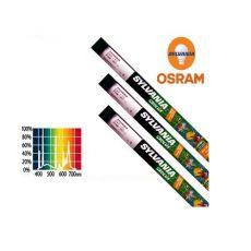 Tub fluorescent GRO-LUX pentru acvarii, 590 mm / 18 W