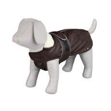 Hăinuță pentru câini, cu guler, L / 60-85 cm