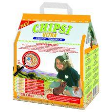 CHIPSI ULTRA - aşternut pentru rozătoare 10L