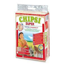 CHIPSI SUPER - taleş fin pentru rozătoare 60 L