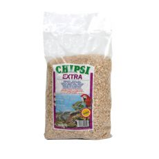 CHIPSI EXTRA MEDIUM - aşternut din fag 10 L