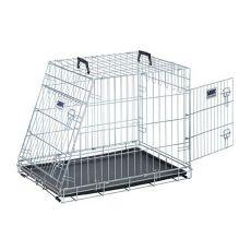 Cușcă pentru câini și pisici Dog Residence MOBILE 76 x 53 x 61 cm