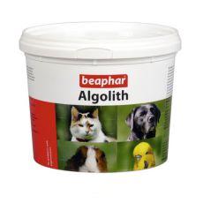Preparat pentru îmbunătăţirea calităţii părului şi penelor ALGOLITH - 250g